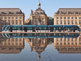 6 questions à ... Benoît - Visite de Bordeaux -