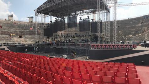 palco verona