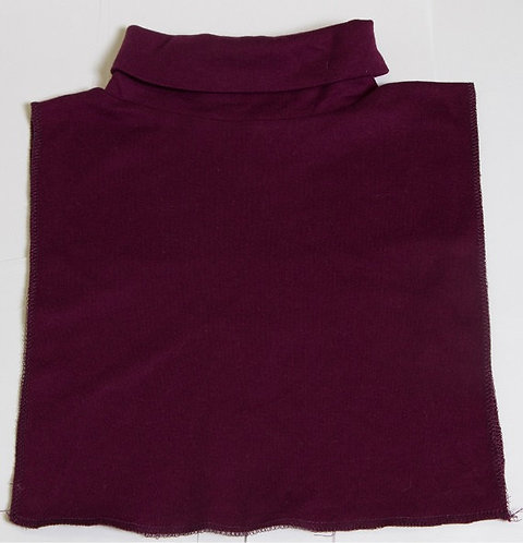 Stocking stuffer purple ! Polycotton single dickies made in Canada  .