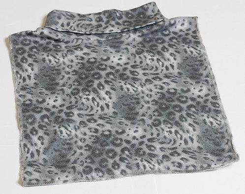 Leopard print dickies