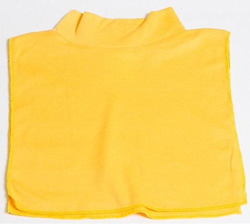 Stocking stuffer yellow! Polycotton single dickies made