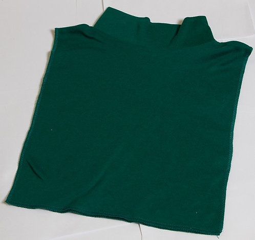 Stocking stuffer Green! Polycotton single dickies made in Canada .