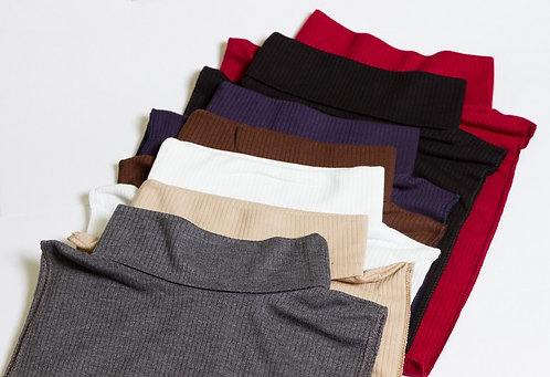 Stocking stuffer! Buy 5 get  One free Polycotton single dickies made in C