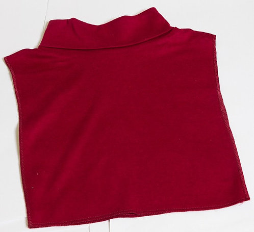 Stocking stuffer Red! Polycotton single dickies made in Cana