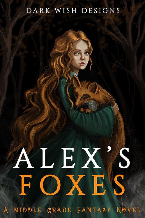 Alex's Foxes