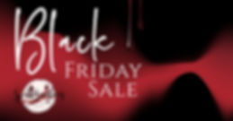 Black Friday Sale - Spellbinding Events.