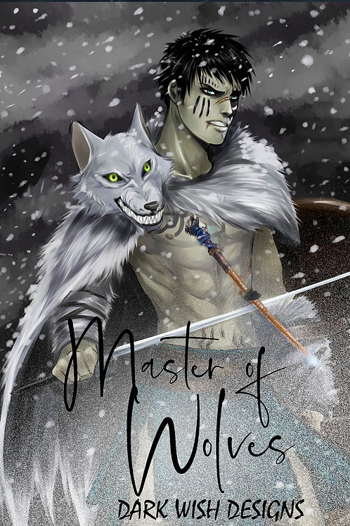 Master of Wolves