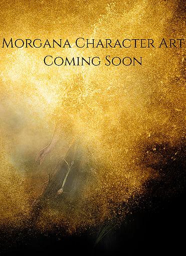 Morgana Character Card