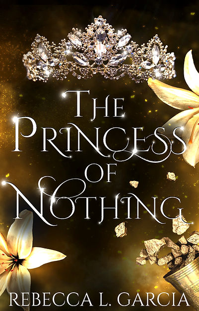 2. The Princess of Nothing eBook.jpg
