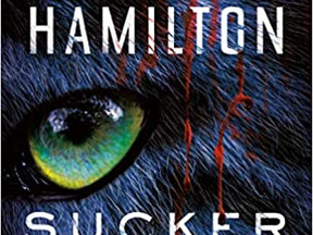 Review: Sucker Punch by Laurell K. Hamilton