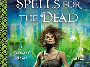 Spells for the Dead by Faith Hunter