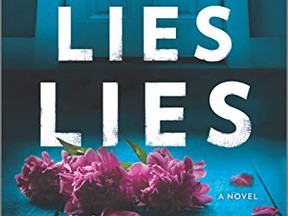 Review: Lies, Lies, Lies by Adele Parks