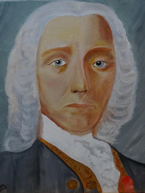 Scarlotti  Great Composer Series