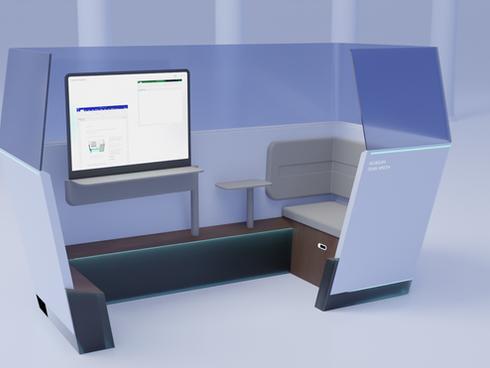 Future Workstation