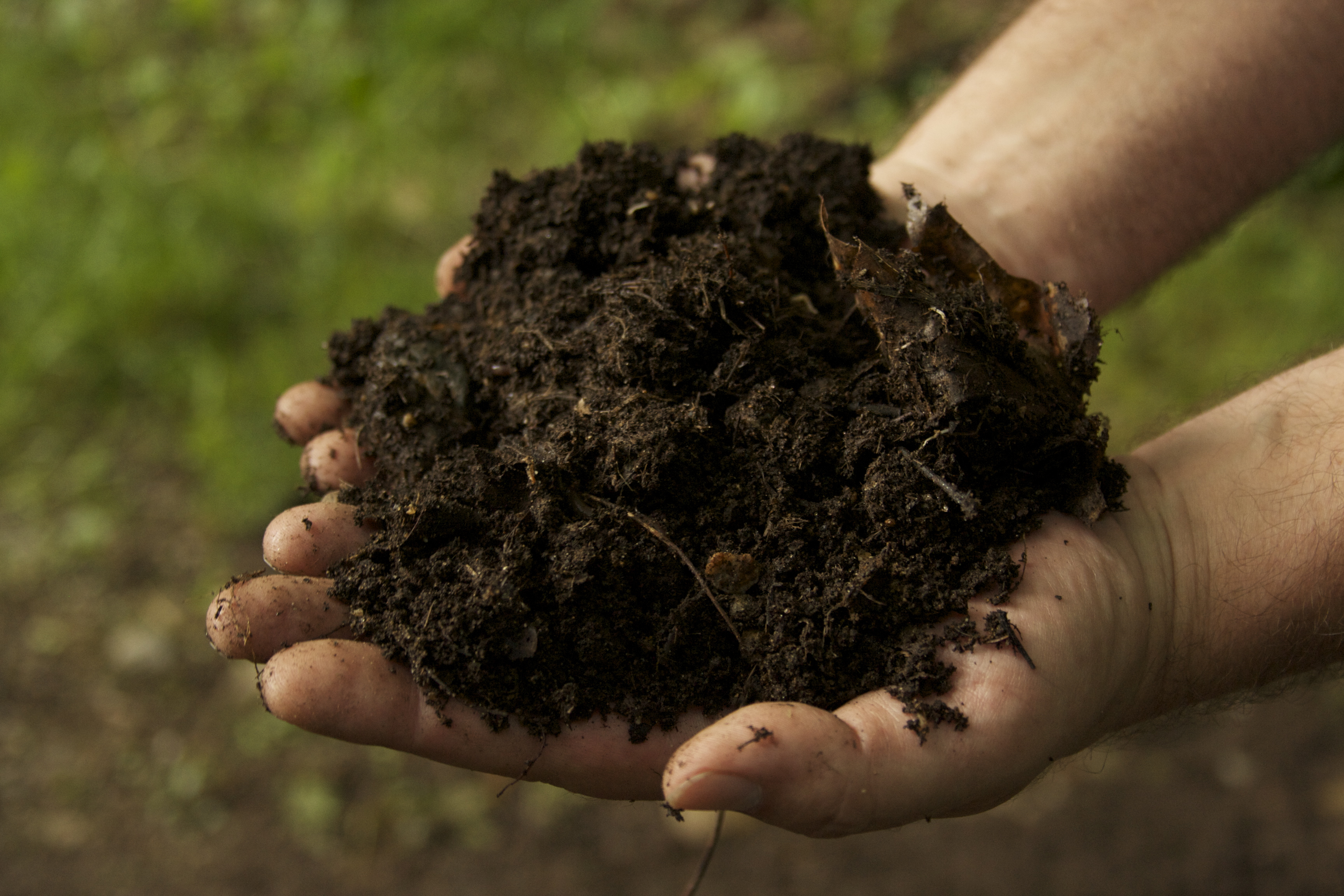 Compost Bokashi