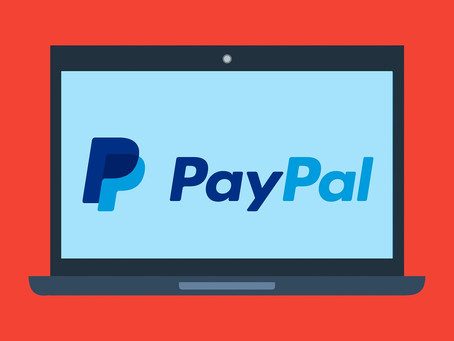 PayPal will now allow cryptocurrency payments