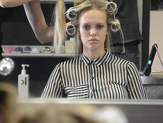 Wir suchen Friseure