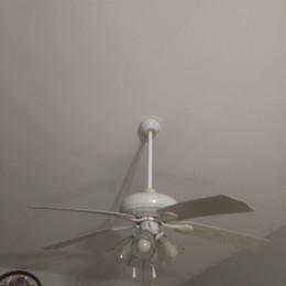Fan Installation