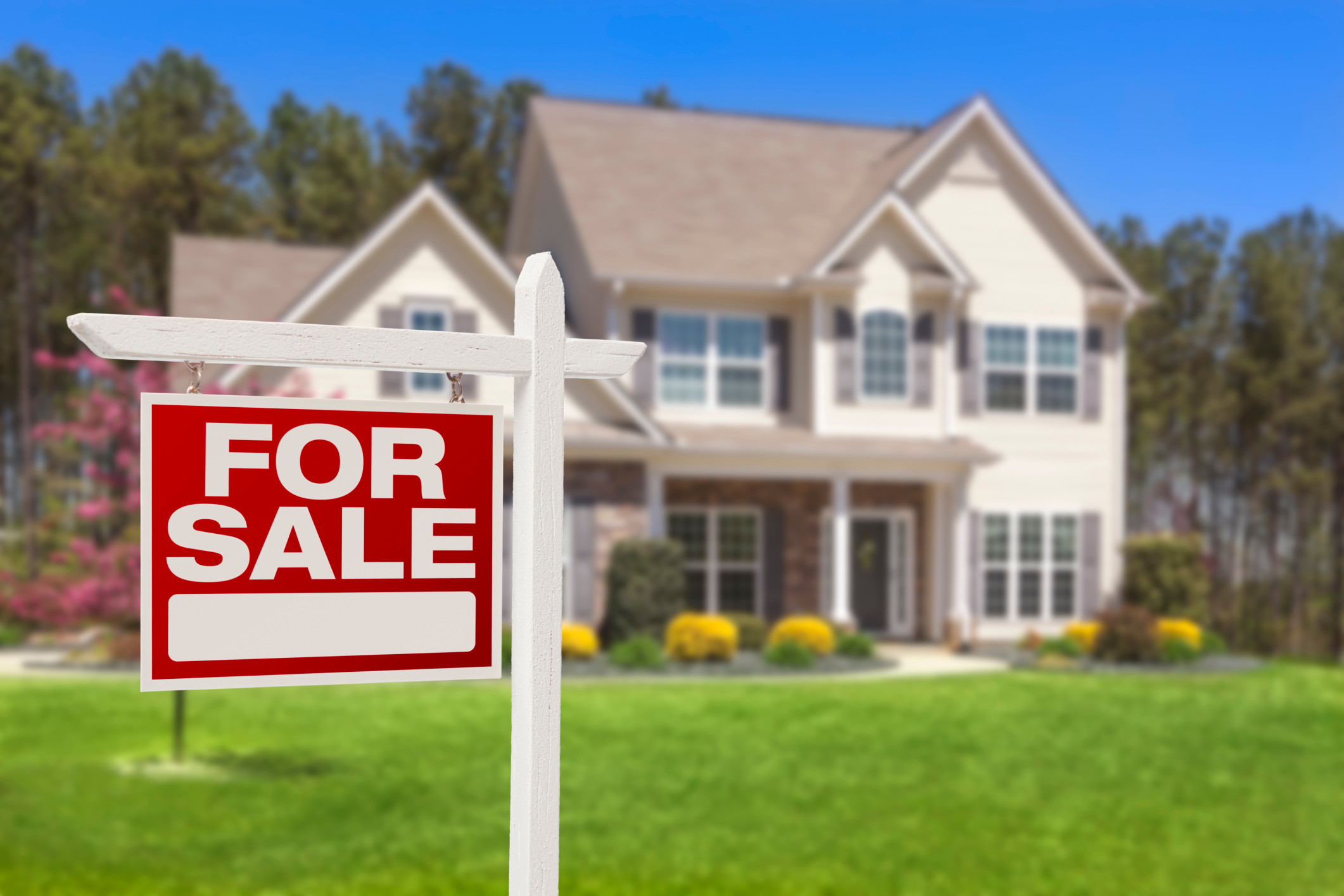 Home Staging for Home Sale