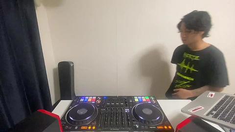 DJ Crank-Boy