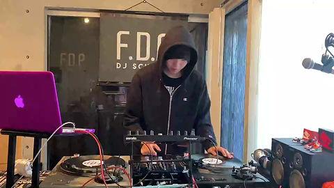 DJ LilPonz