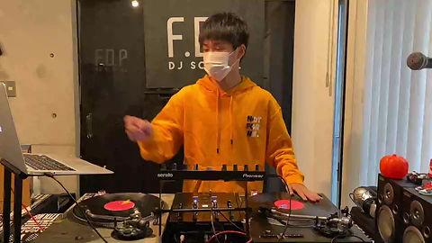 DJ RION