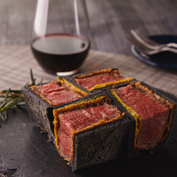 CHATEAUBRIAND SAND