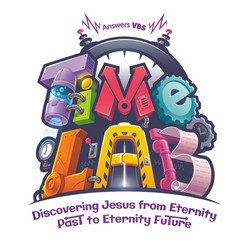 VBS 2021 - Time Lab!