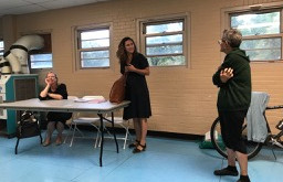 Potential Improvements and Protection of the East Midway Plaisance discussed at MPAC & JPAC Meetings