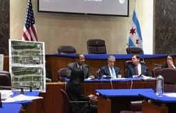 OPC Plan Use Agreement Moves to City Council