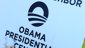 Obama Foundation's Progress on Community Commitments