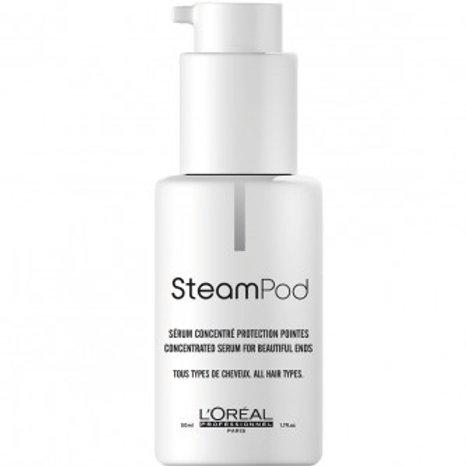 Steampod Serum Concentre 50ml