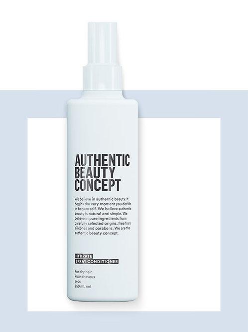 ABC Spray-Soin Hydratant 250ml