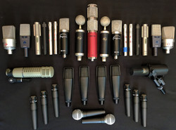 RSS MIC COLLECTION