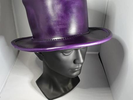 Treasure Knot - Top Hats