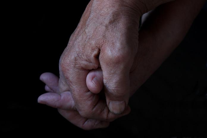 Fotografie –Hands