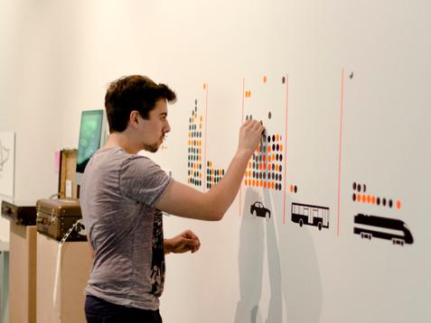 Ausstellungs- & Informationsdesign