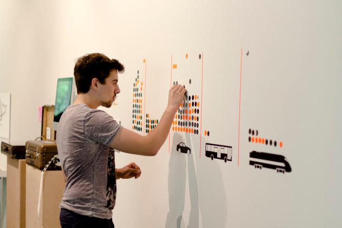 Ausstellung Zeitreisen