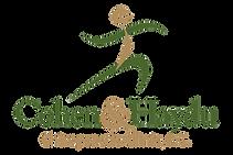 Cohen Haydu Master Vertical Logo - Trans