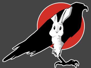 Bunny Raptor Raptor Bunny