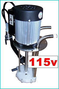 Tresu Replacement pump for sale