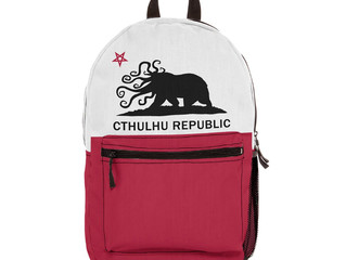 New Backpacks Are Available