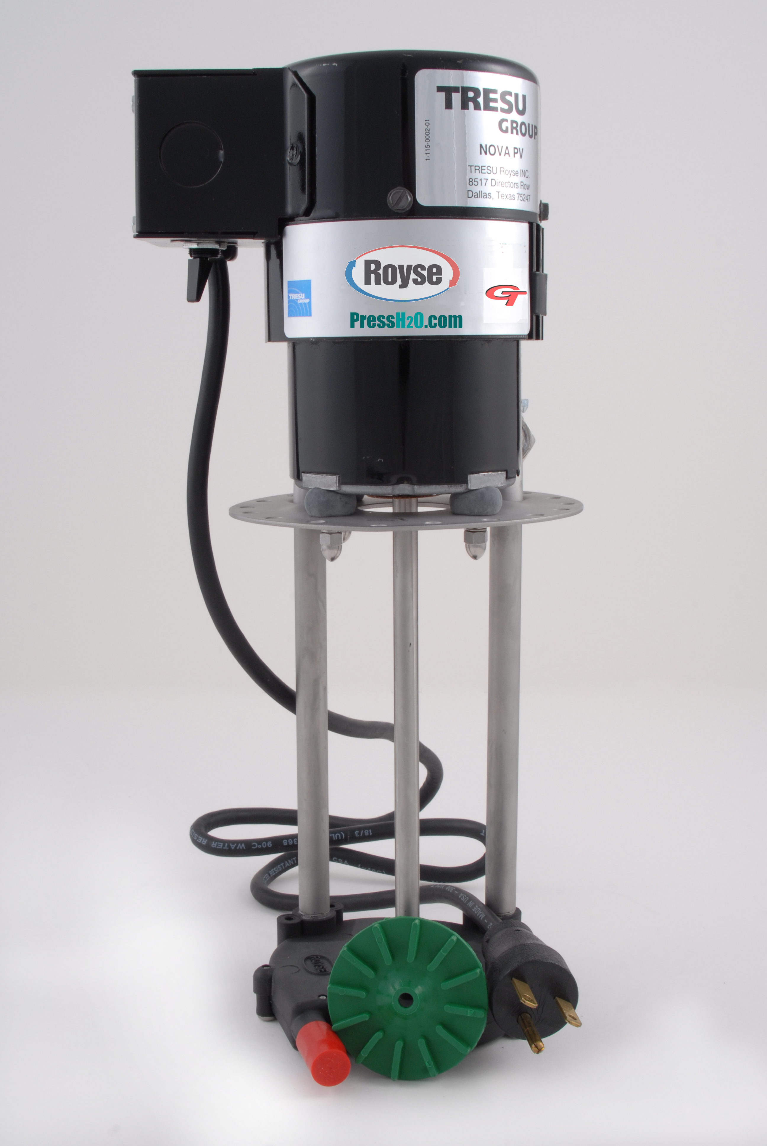 Royse Pump