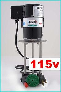 Tresu Royse Nova pump for sale