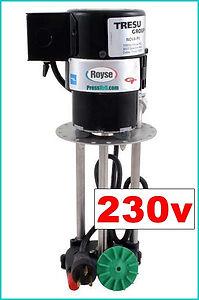 Tresu Royse Nova PV pump for sale