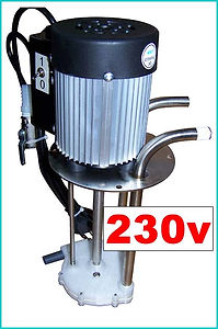 Tresu Royse Replacement pump for sale