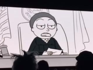 Rick & Morty - Comicon