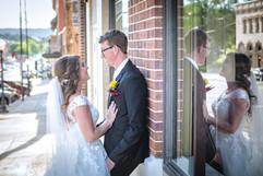 Prescott wedding
