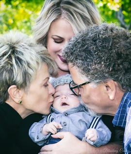 Herman family