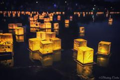 Prescott Water Lantern Festival